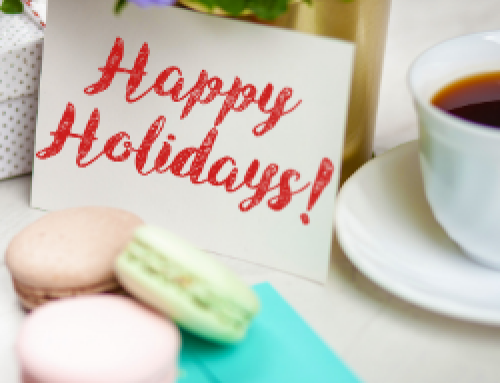 3 Tips for Happy Holidays