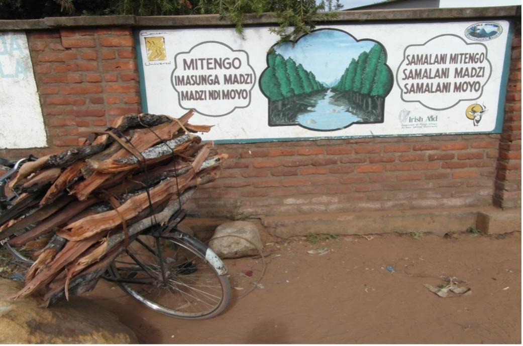 local livelihoods