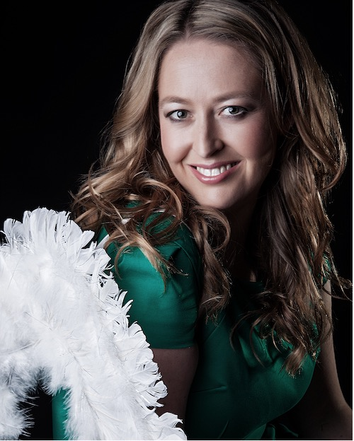 Belinda Harber